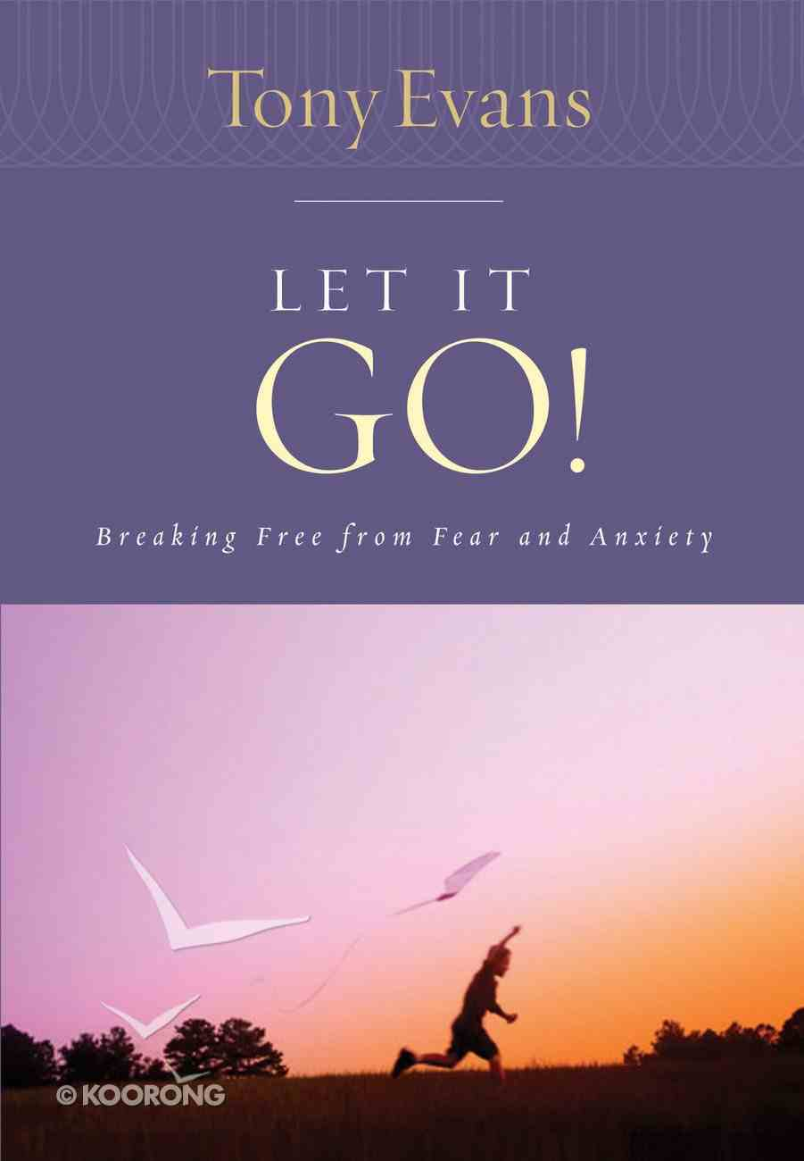 Let It Go! eBook