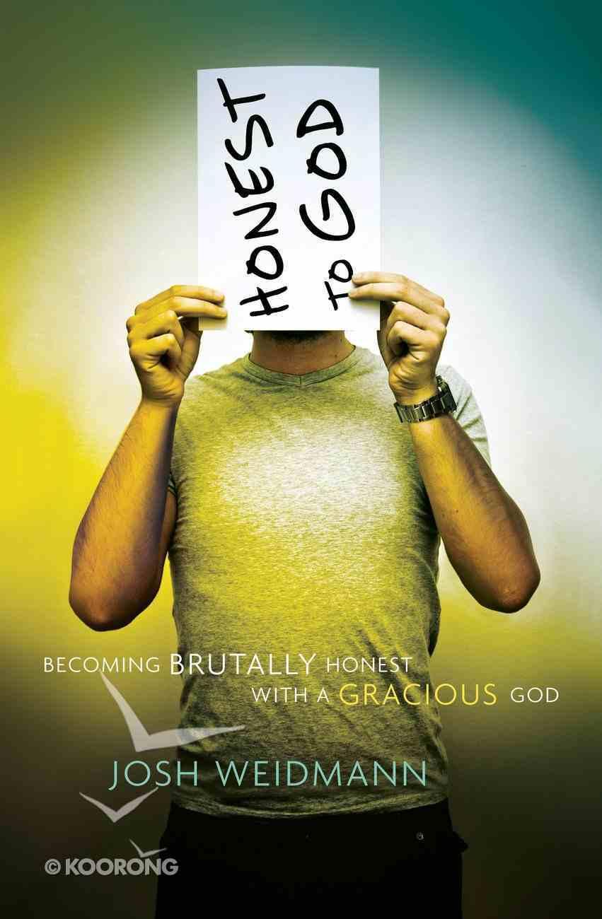 Honest to God eBook