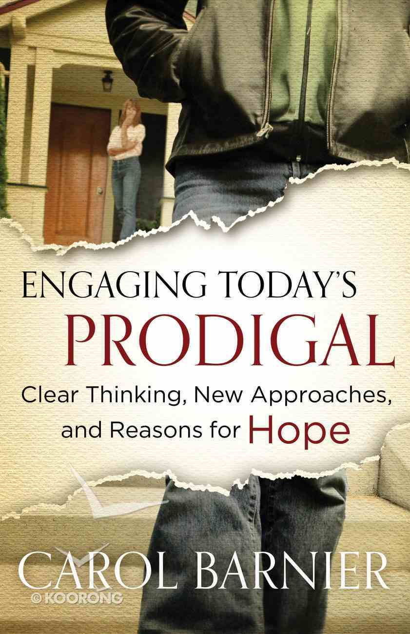 Engaging Today's Prodigal eBook