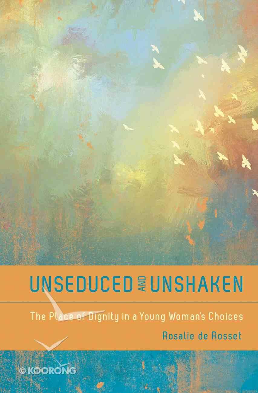 Unseduced and Unshaken eBook