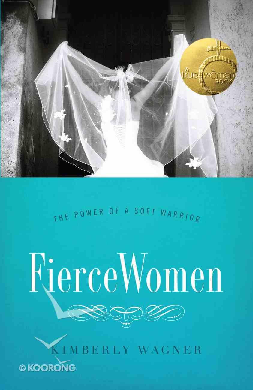 Fierce Women eBook