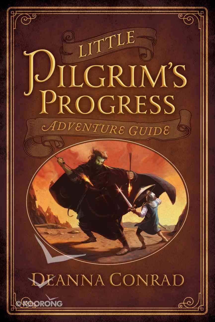 Little Pilgrim's Progress Adventure Guide eBook