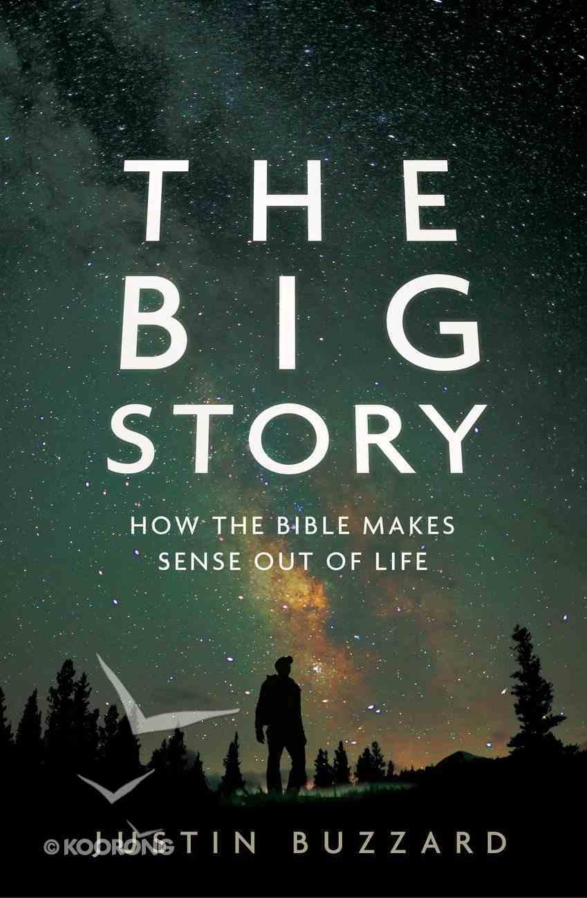 The Big Story eBook
