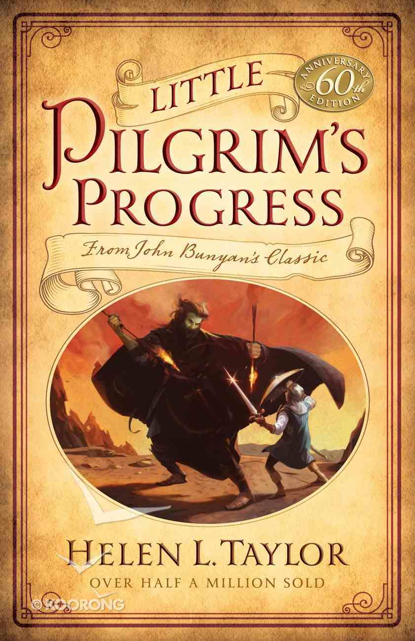 Little Pilgrim's Progress eBook
