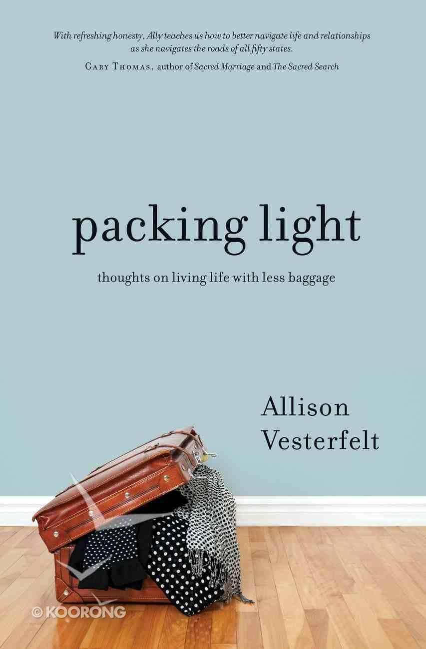 Packing Light eBook