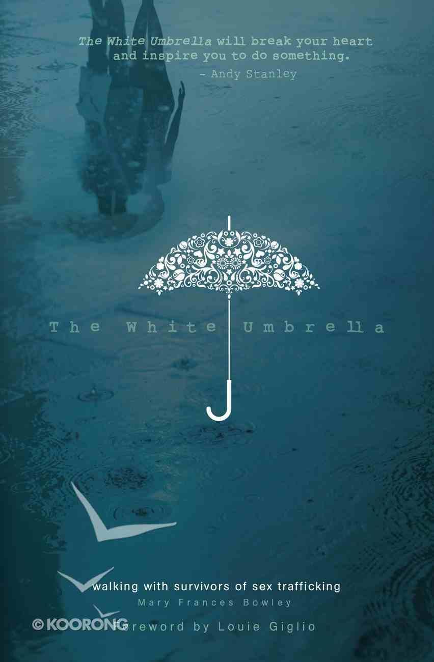 The White Umbrella eBook