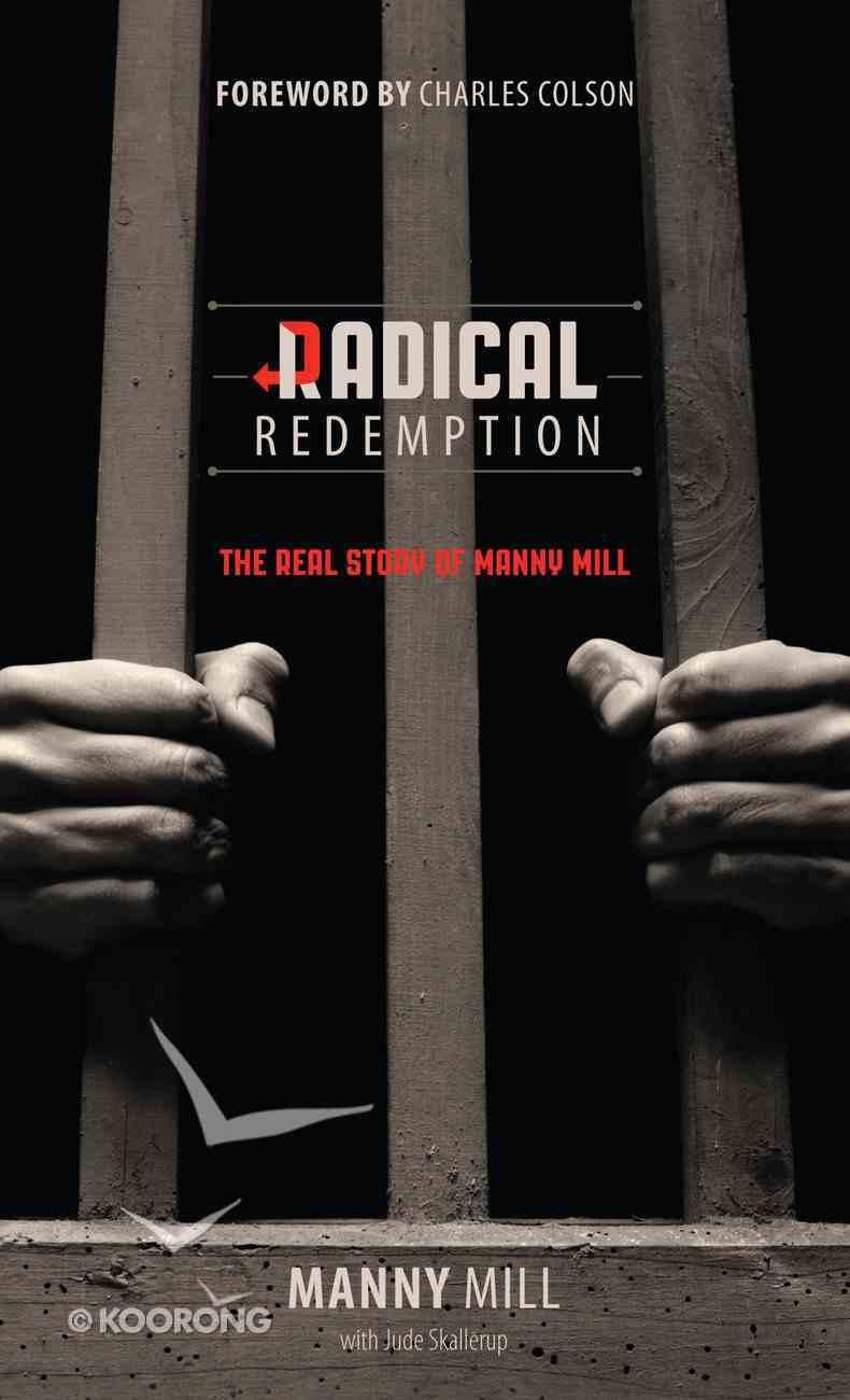 Radical Redemption eBook