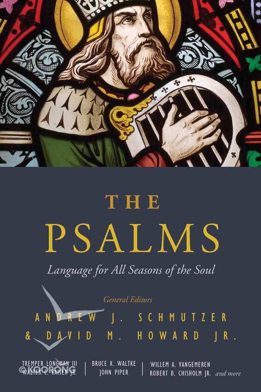 The Psalms eBook