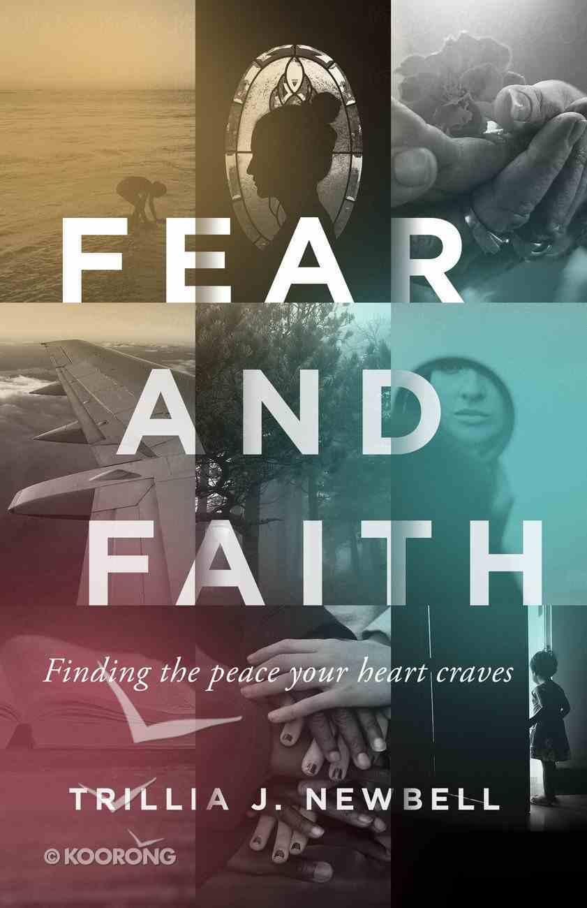 Fear and Faith eBook