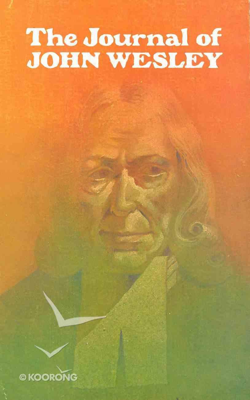 The Journal of John Wesley eBook