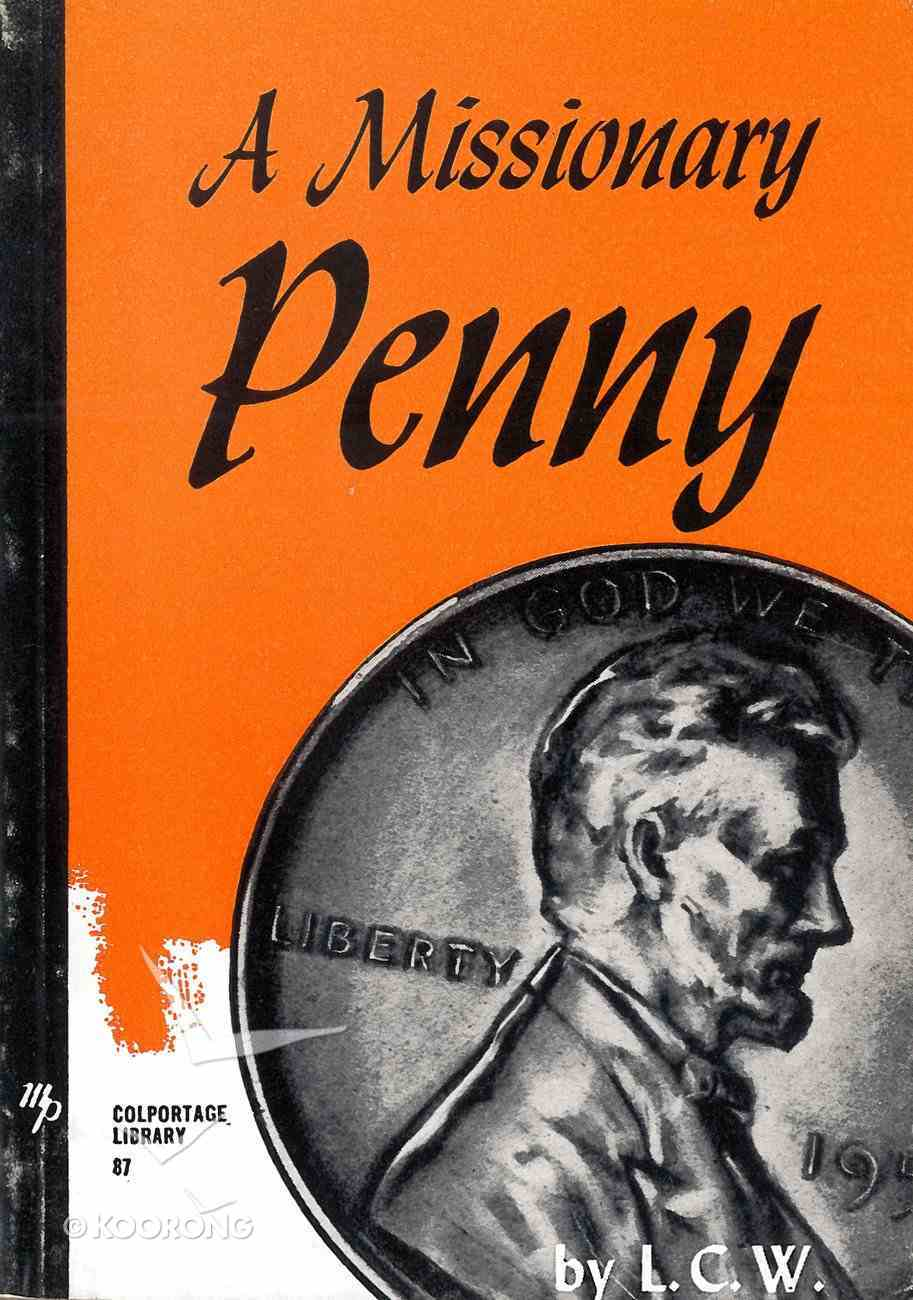 A Missionary Penny eBook