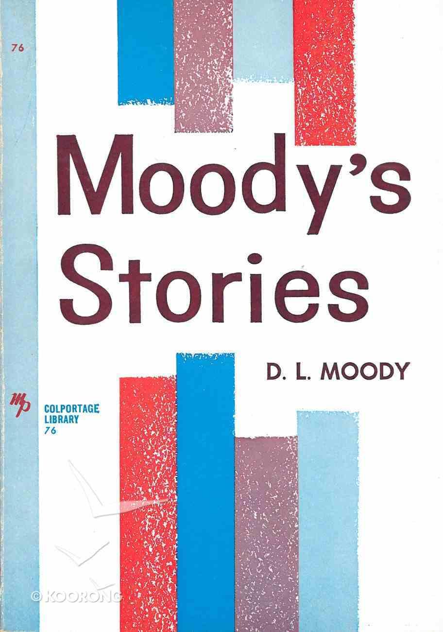 Moody's Stories eBook