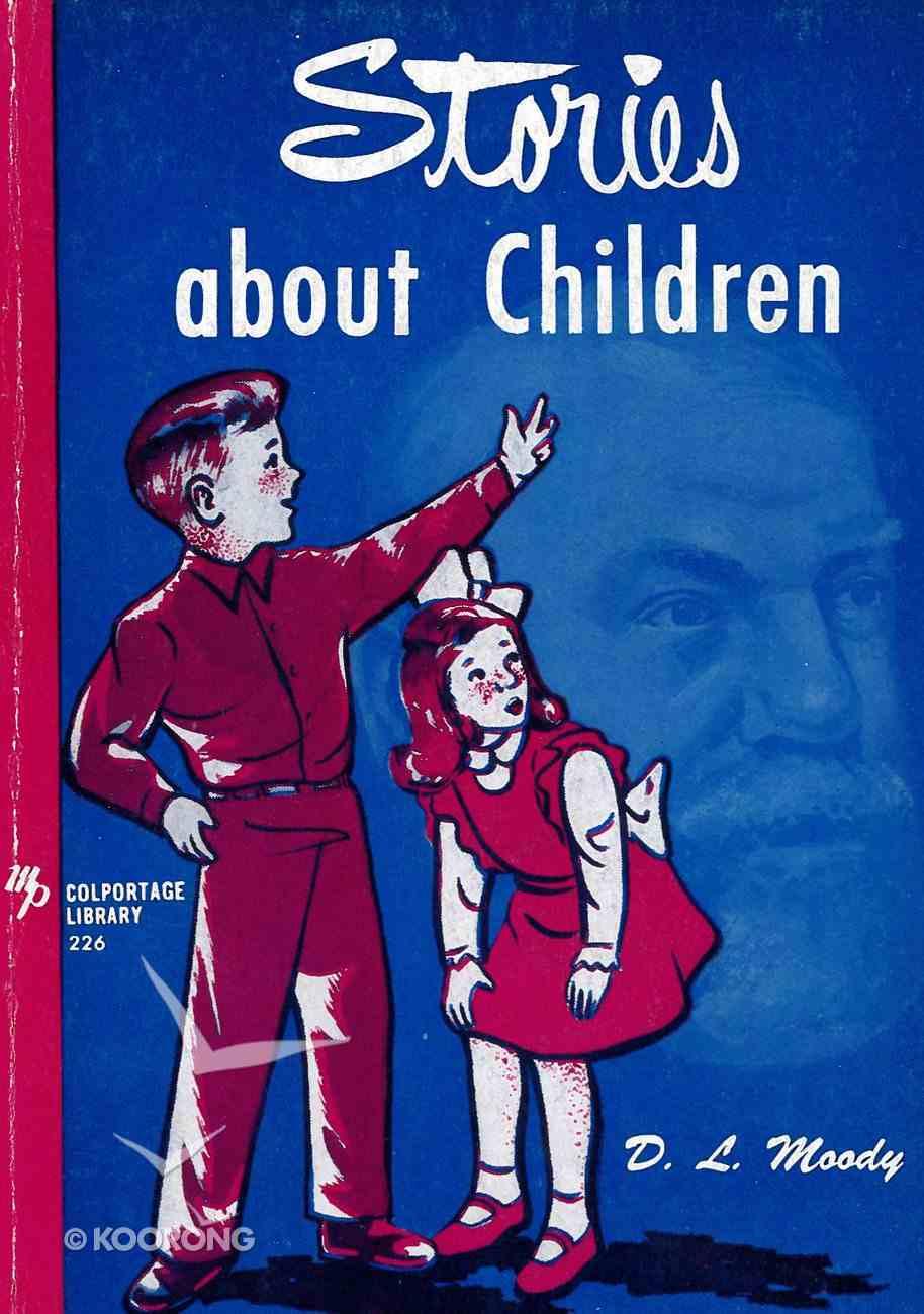 Stories About Children eBook