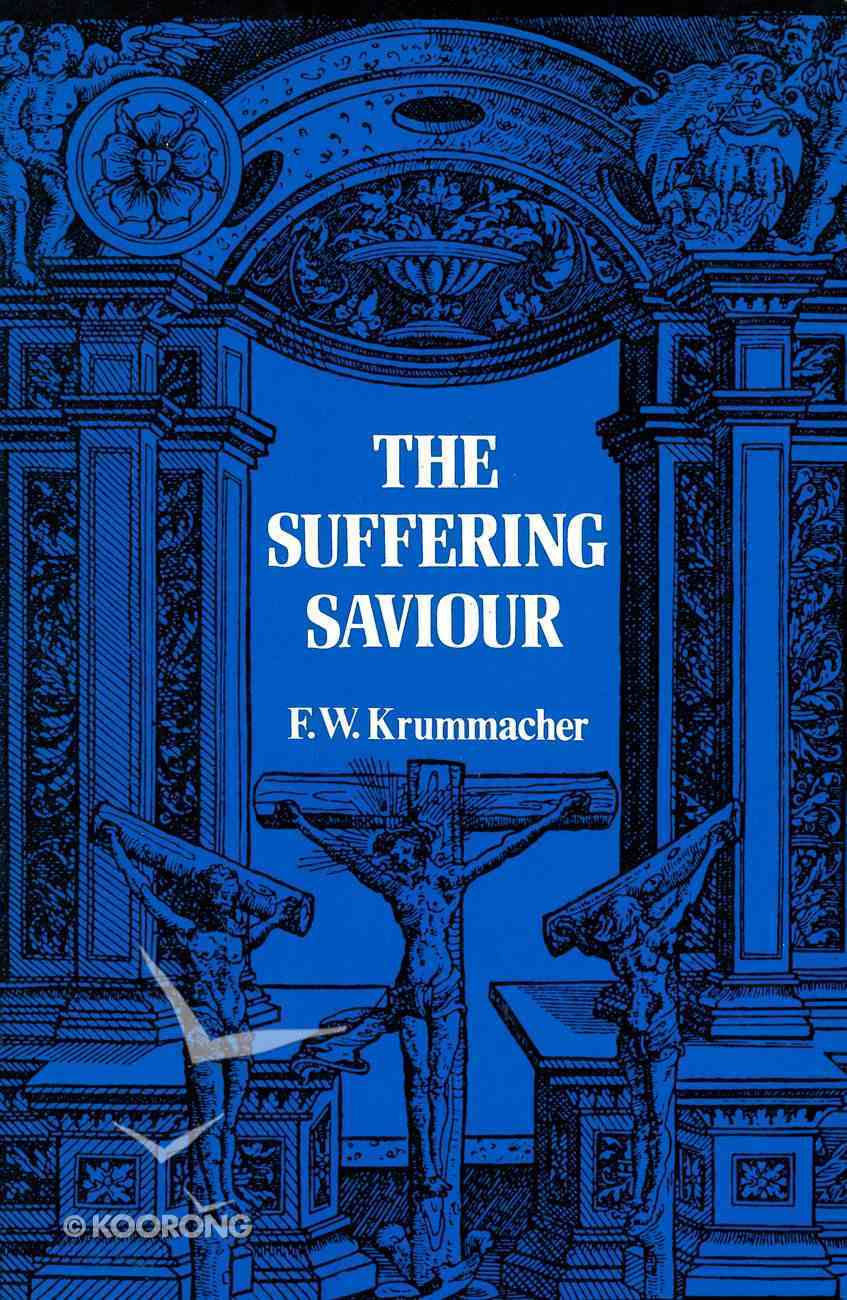 Suffering Saviour eBook