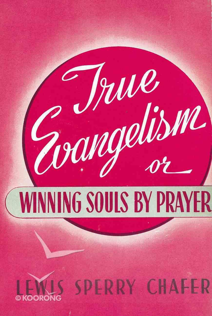 True Evangelism eBook