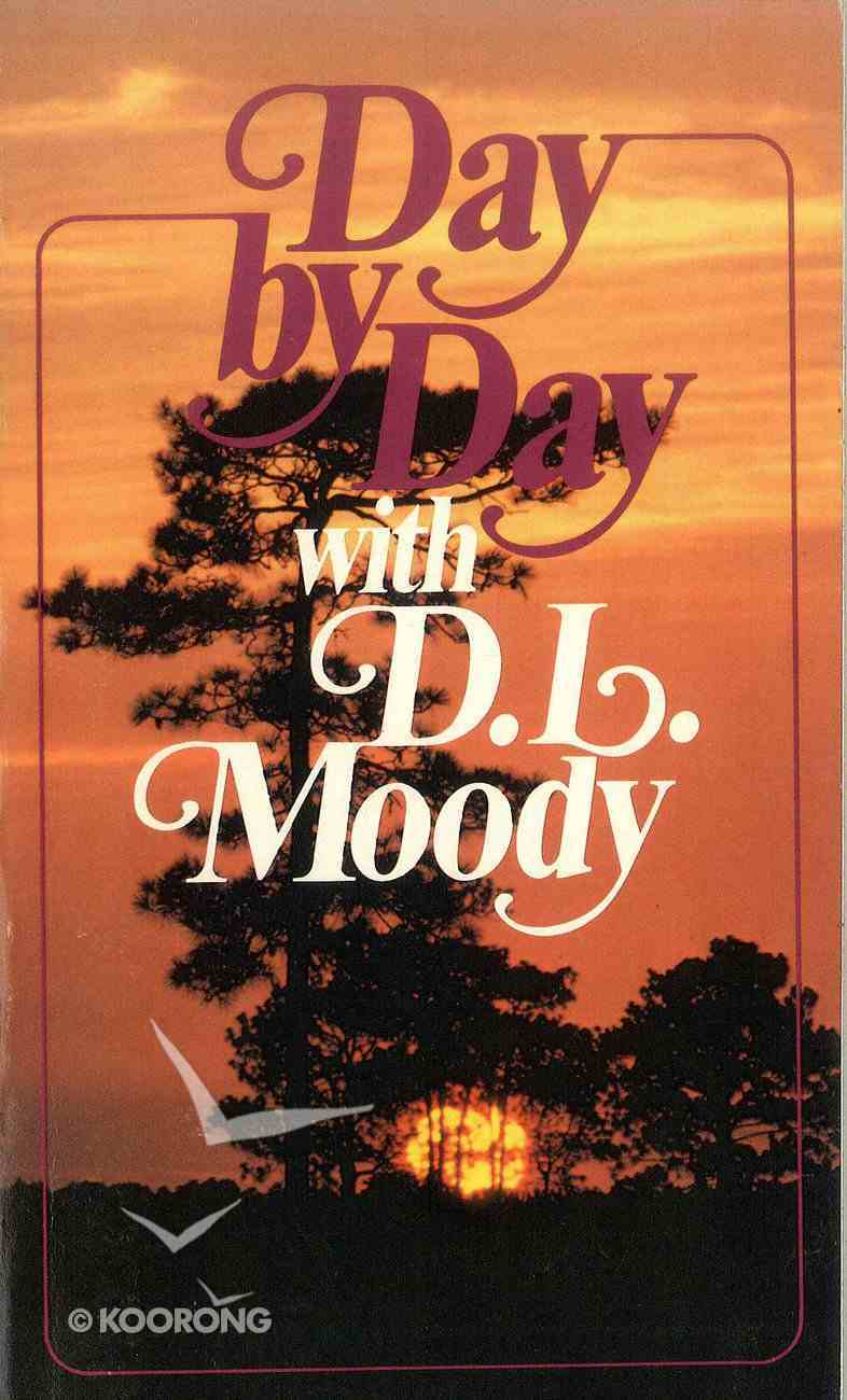 Day By Day With D.L. Moody eBook