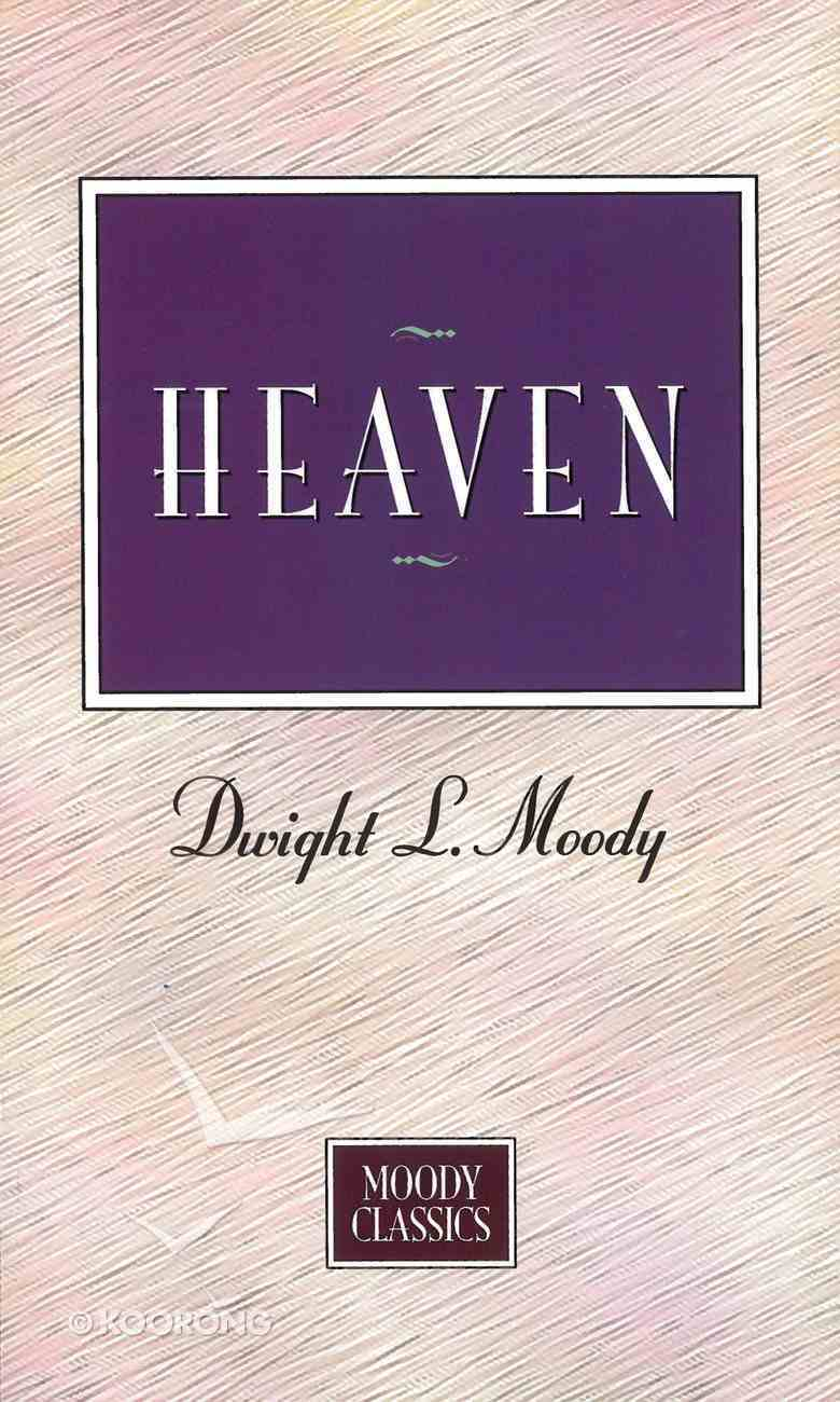 Heaven eBook