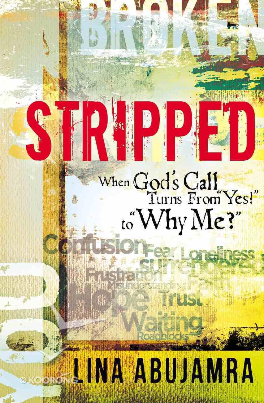 Stripped eBook