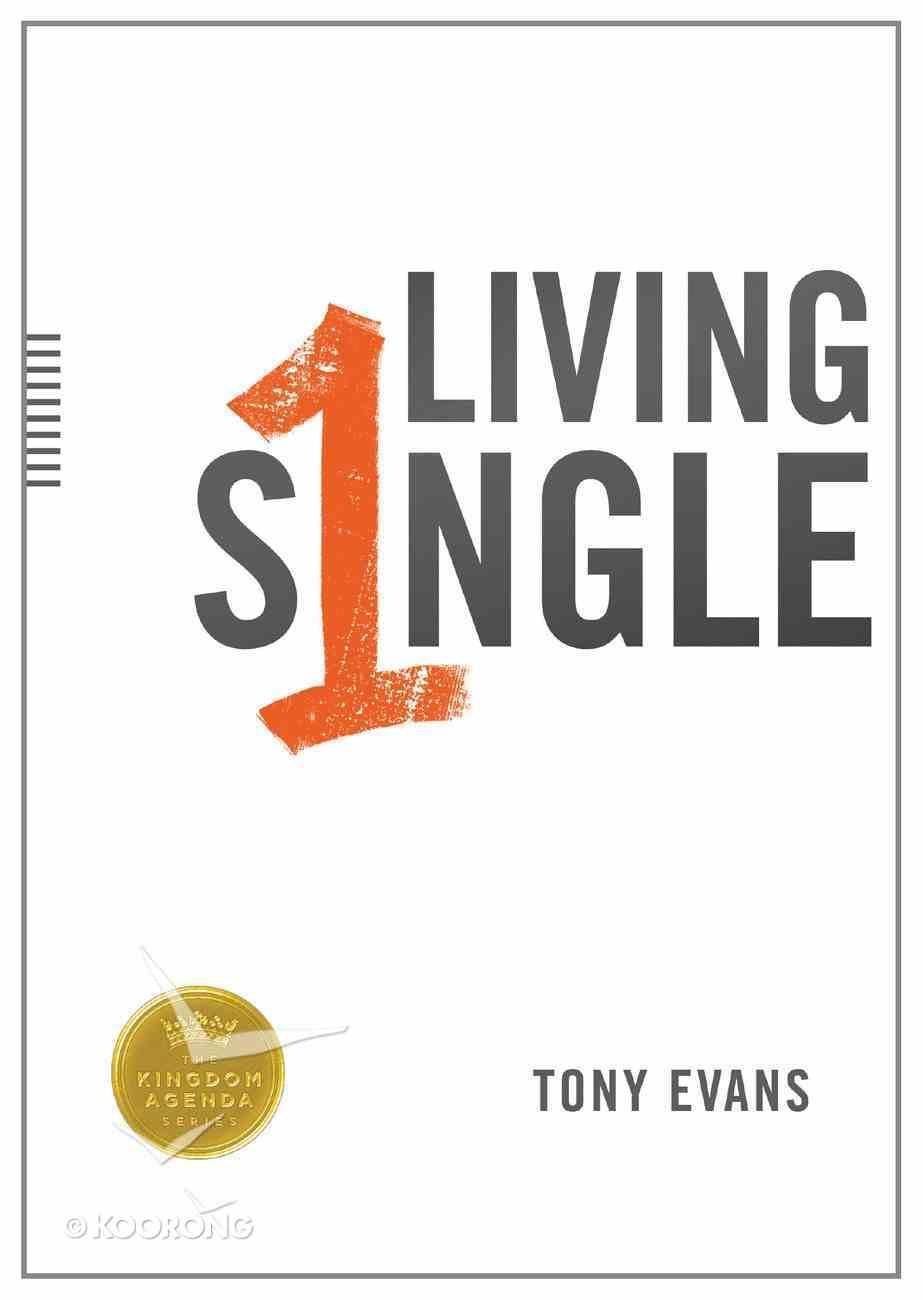 Living Single eBook
