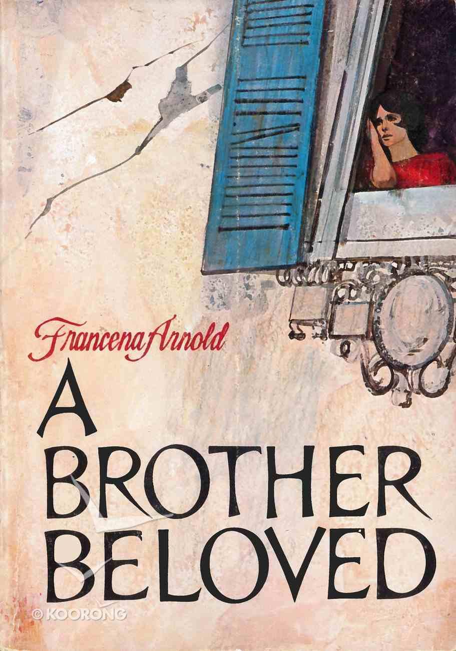A Brother Beloved eBook