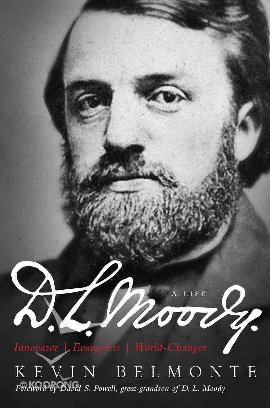 D.L. Moody - a Life eBook