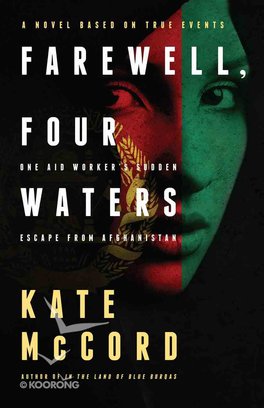 Farewell, Four Waters eBook