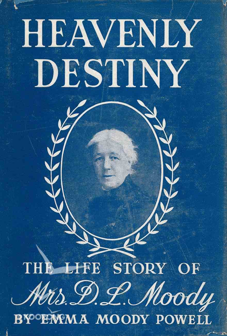 Heavenly Destiny eBook