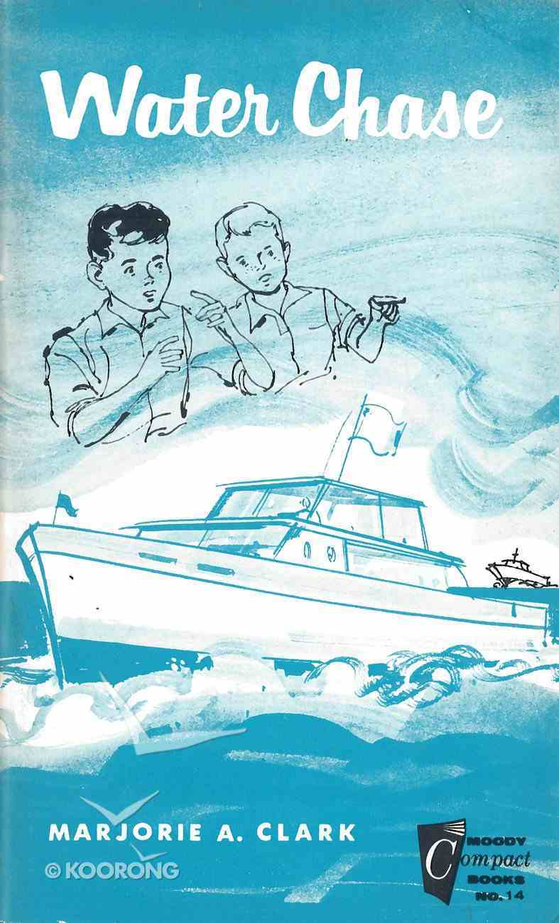 Water Chase eBook