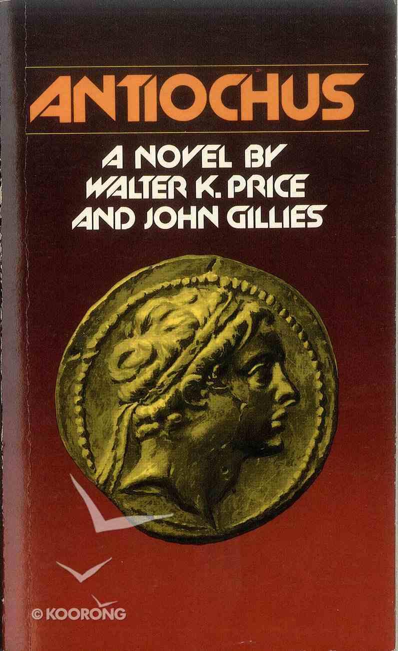 Antiochus eBook