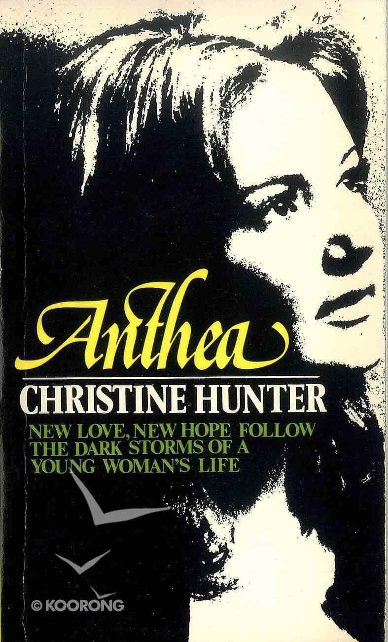 Anthea eBook