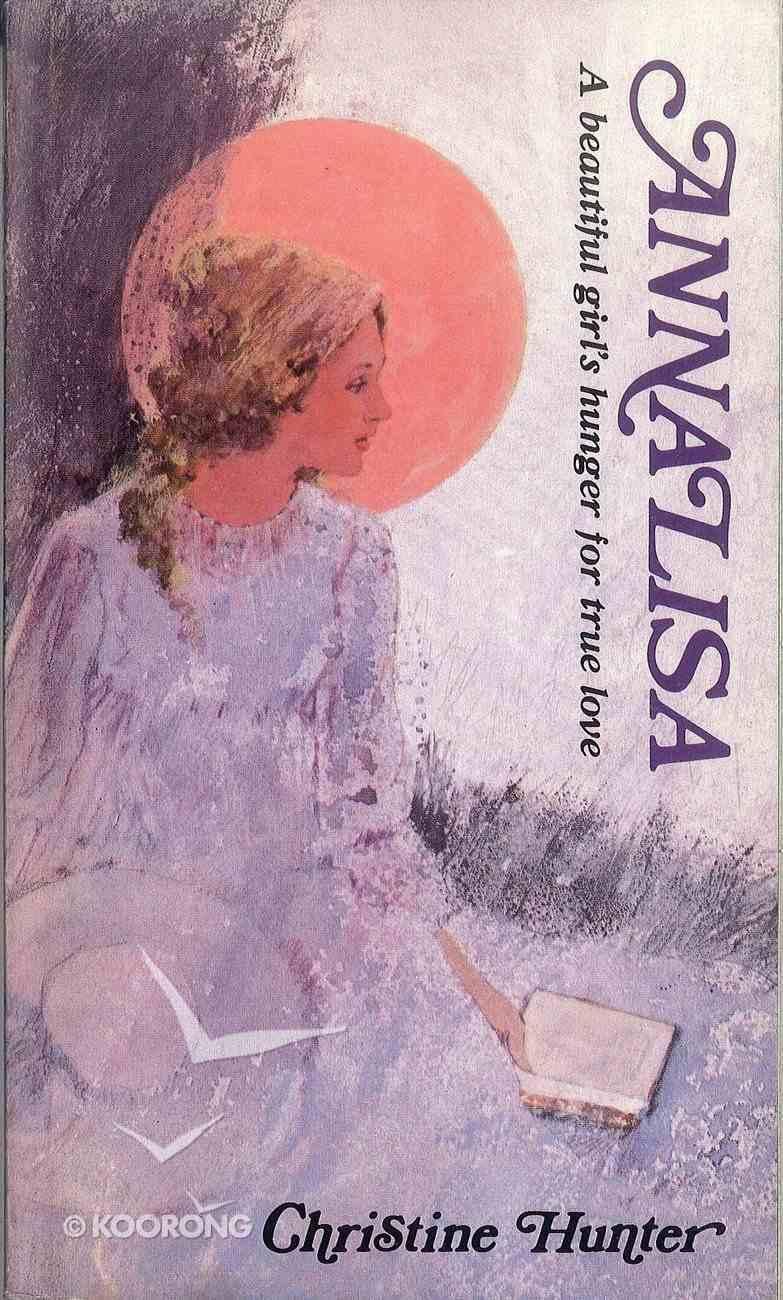 Annalisa eBook