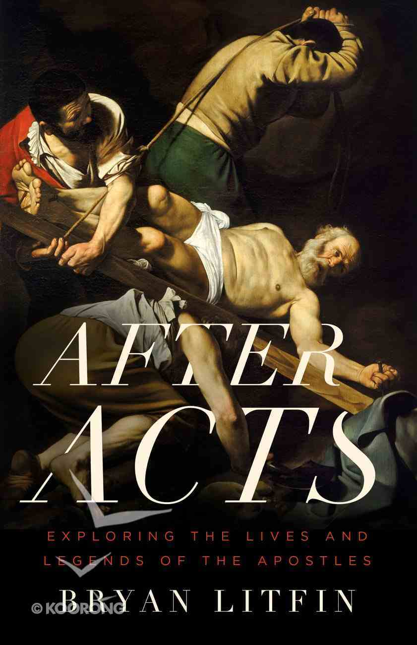 After Acts eBook