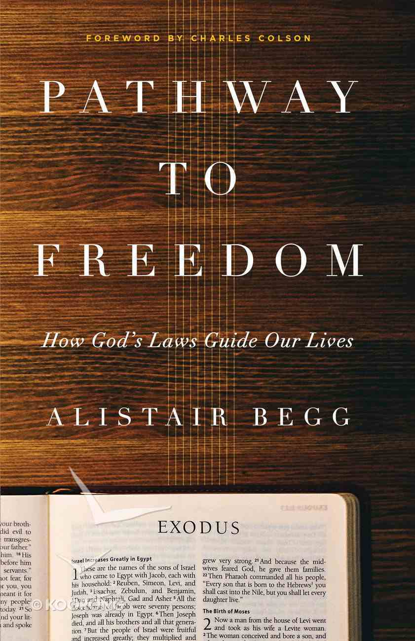 Pathway to Freedom eBook