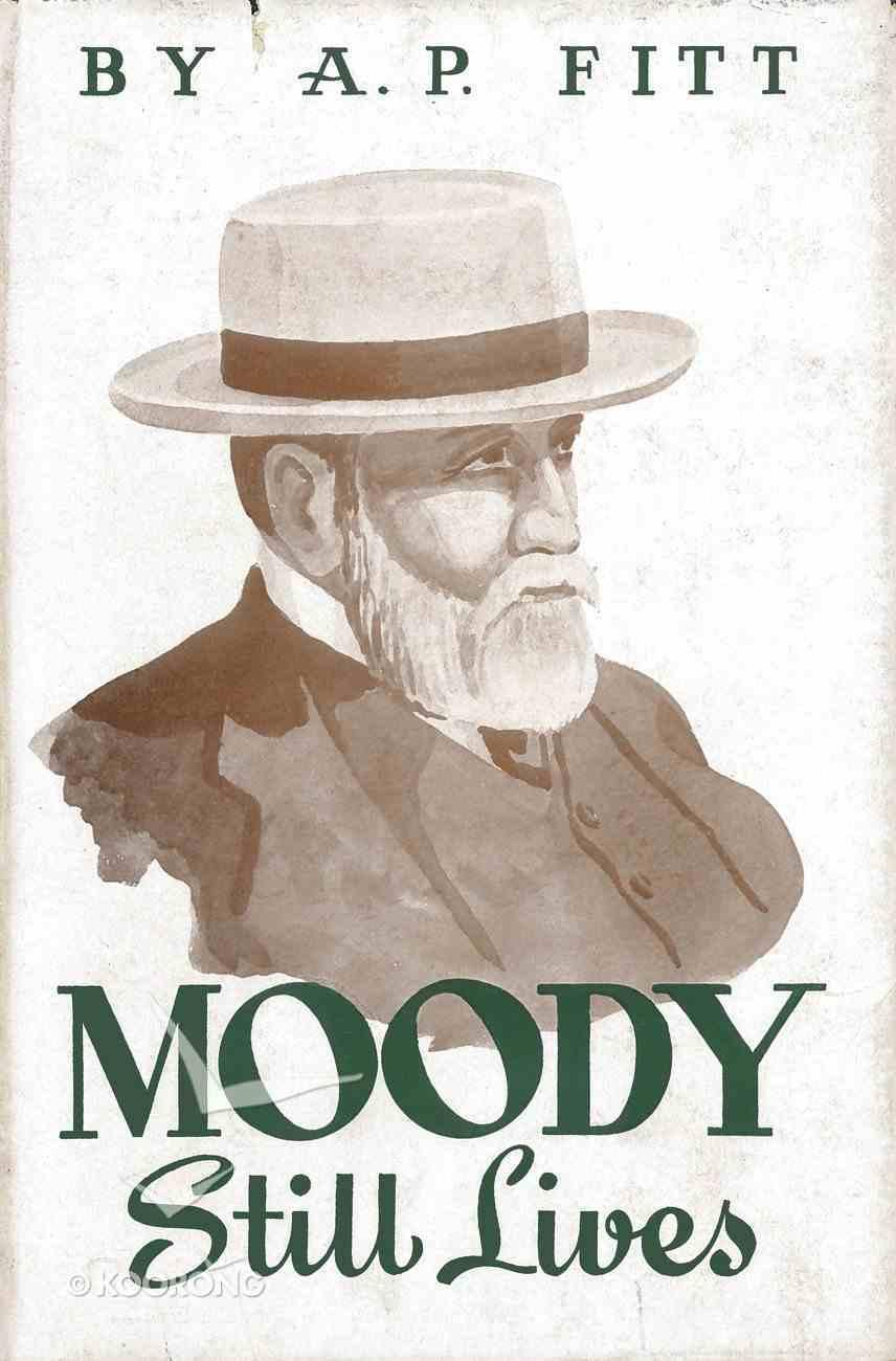 Moody Still Lives eBook