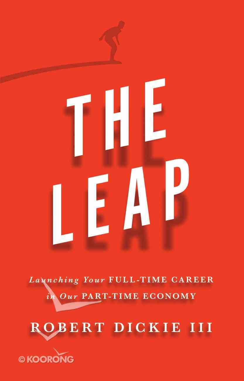 The Leap eBook