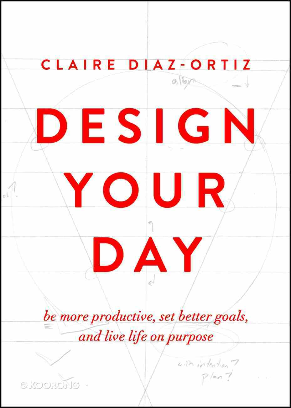 Design Your Day eBook