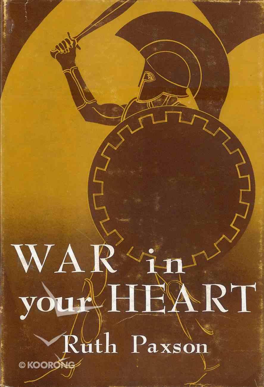 War in Your Heart eBook