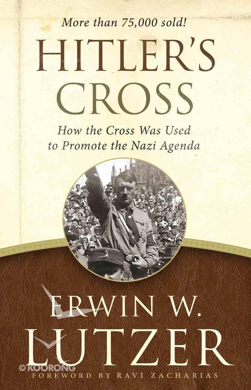 Hitler's Cross eBook