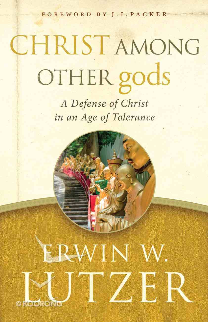 Christ Among Other Gods eBook