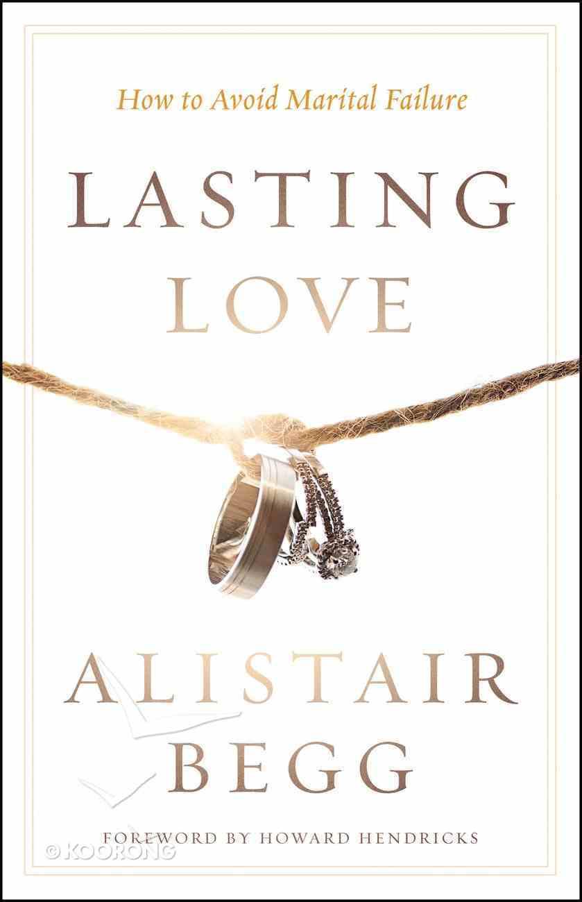 Lasting Love eBook