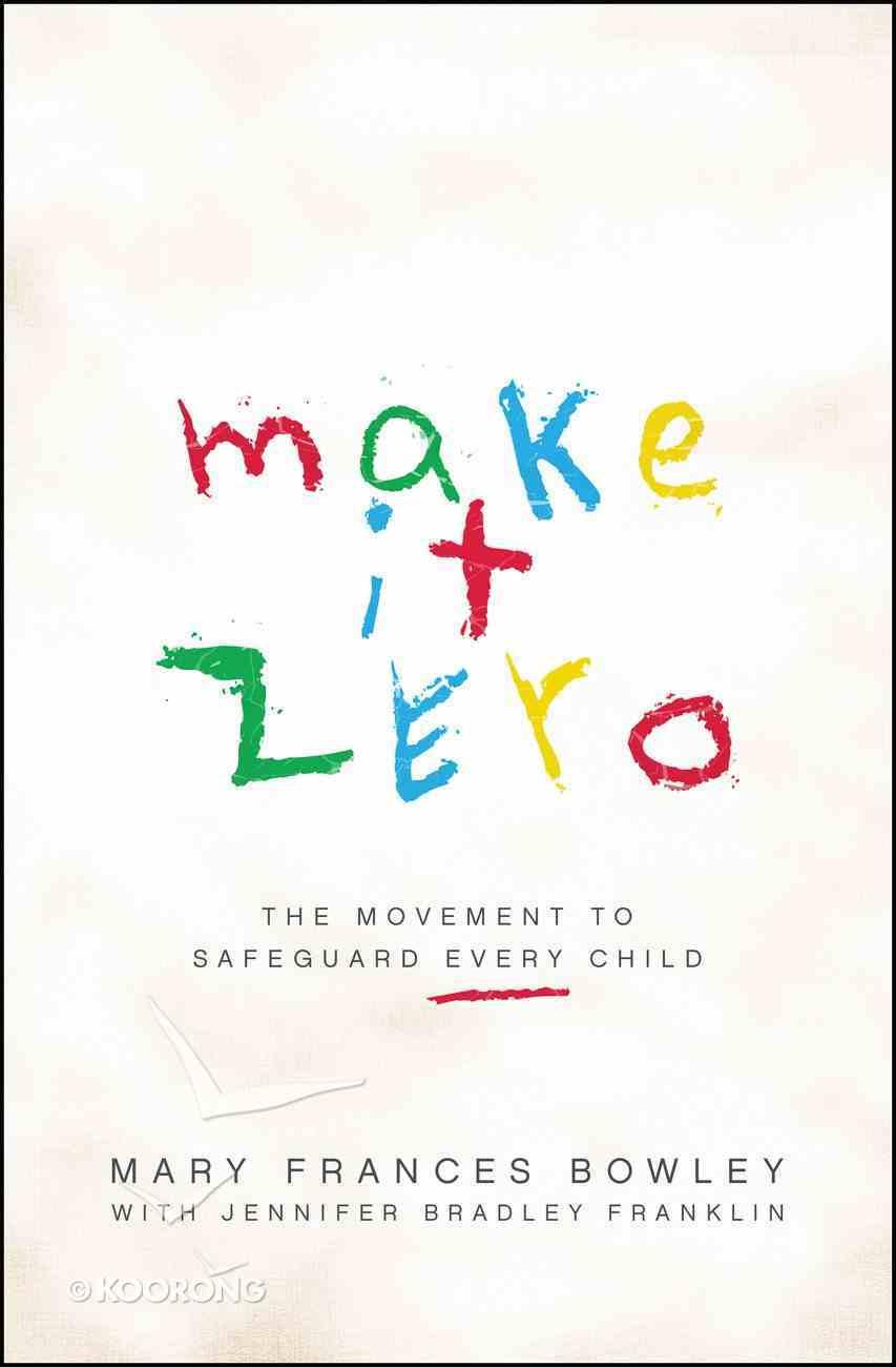 Make It Zero eBook