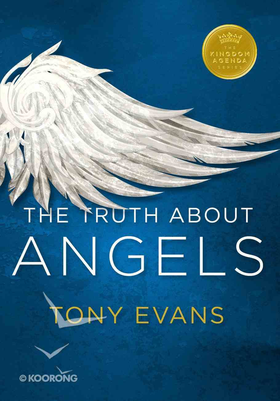 The Truth About Angels (Kingdom Agenda Series) eBook
