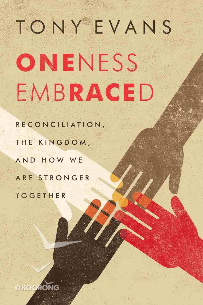 Oneness Embraced eBook