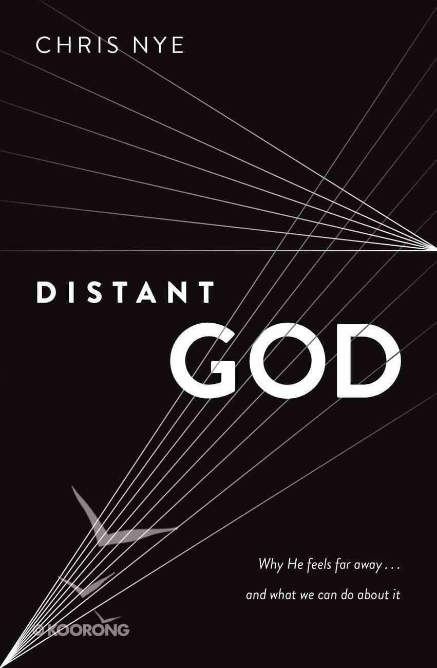 Distant God eBook