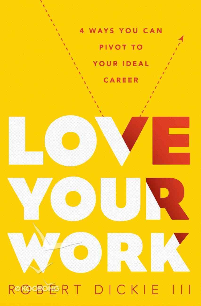 Love Your Work eBook