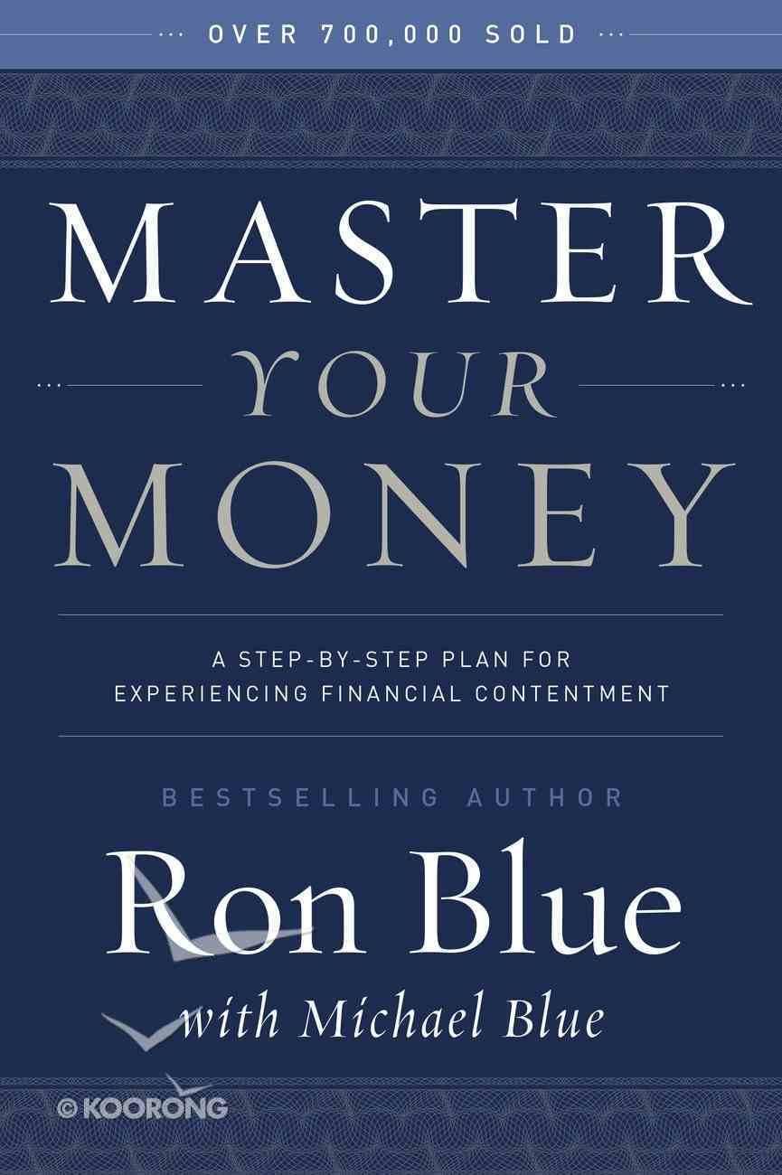 Master Your Money eBook