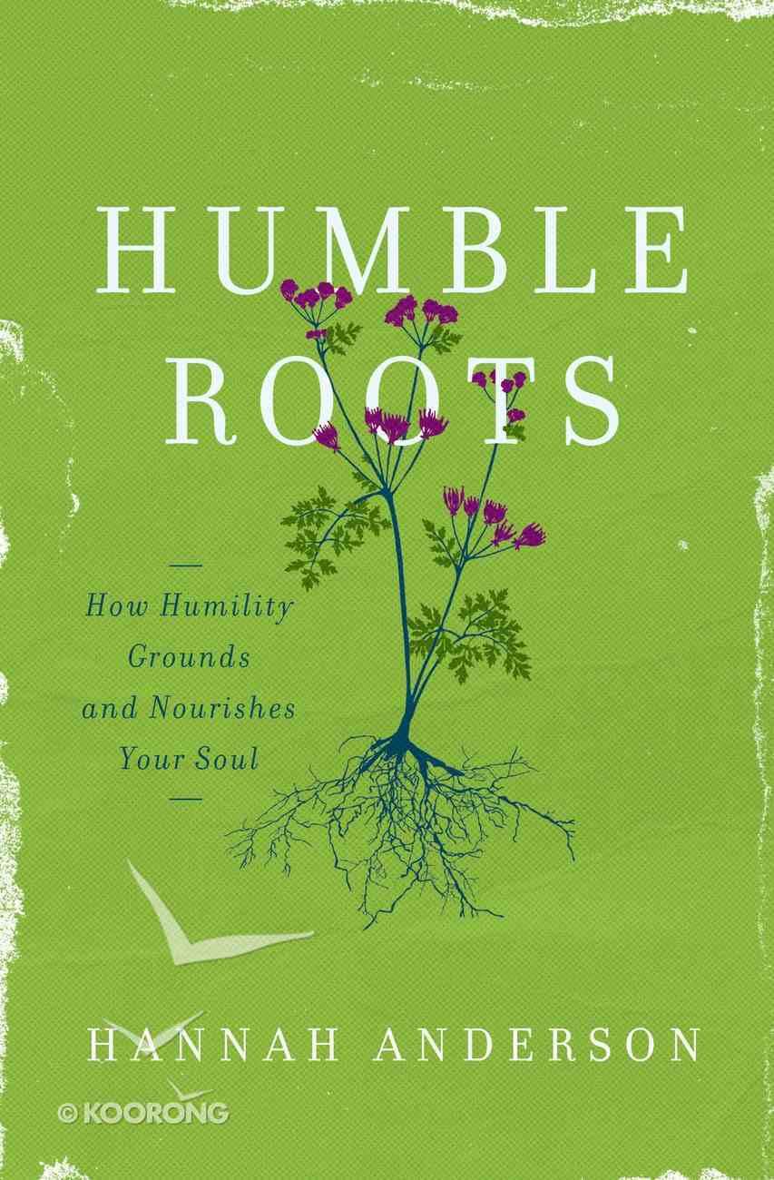 Humble Roots eBook