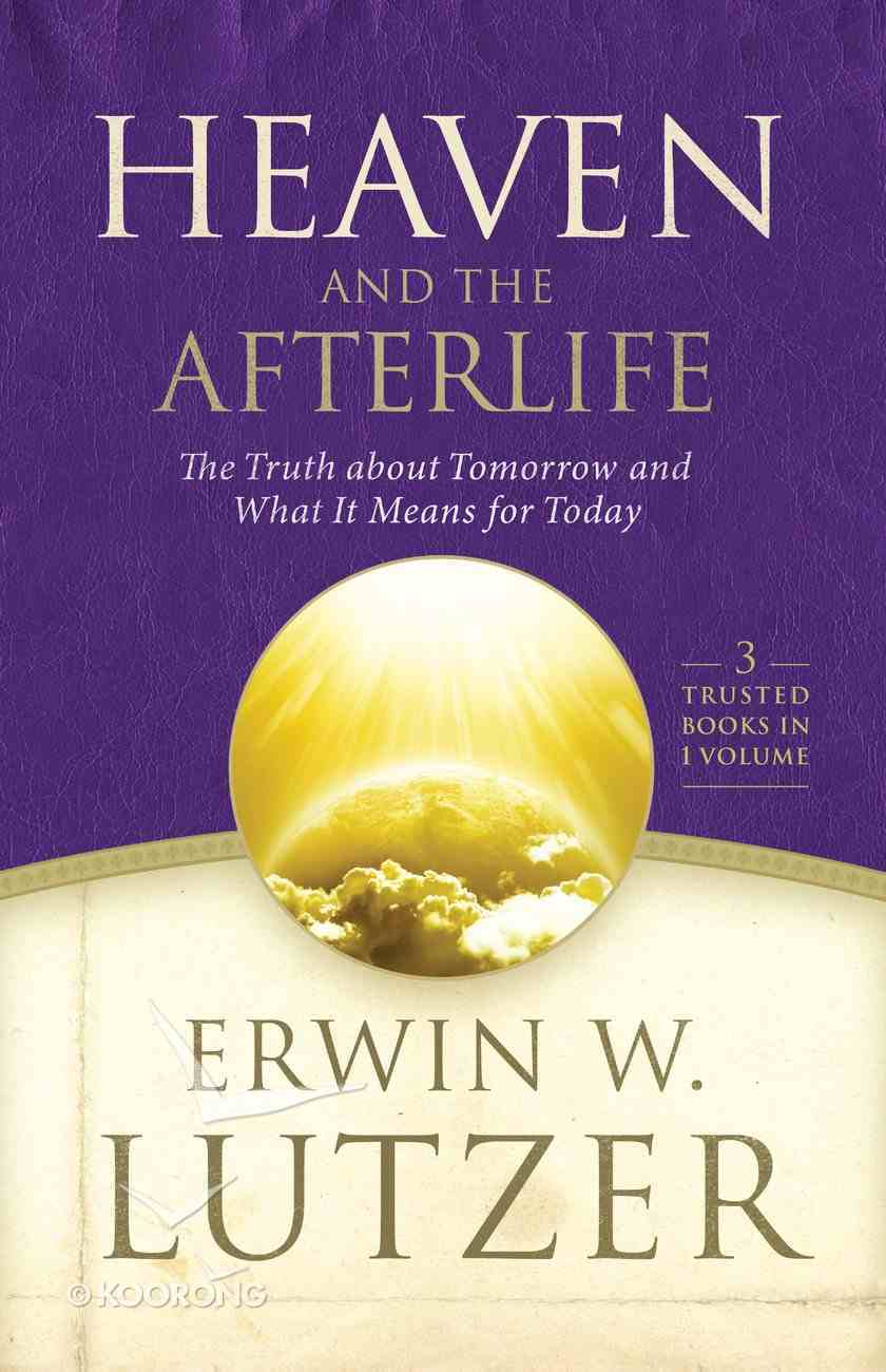 Heaven and the Afterlife eBook
