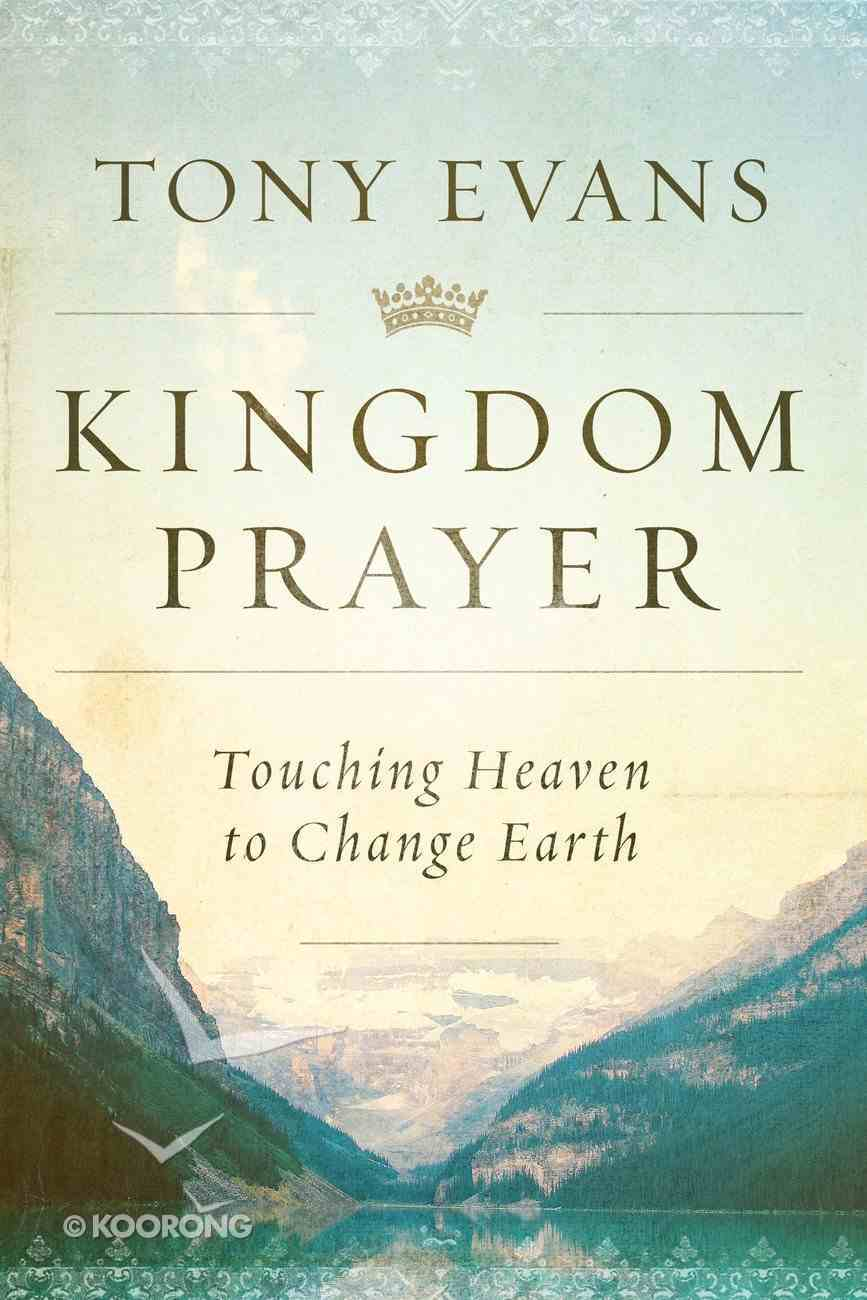 Kingdom Prayer eBook
