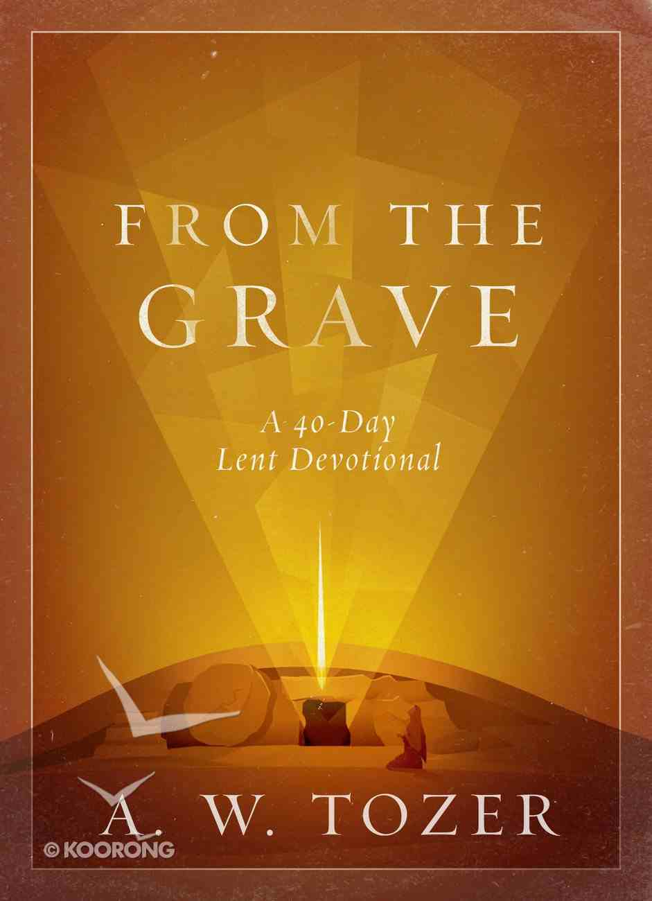 From the Grave eBook